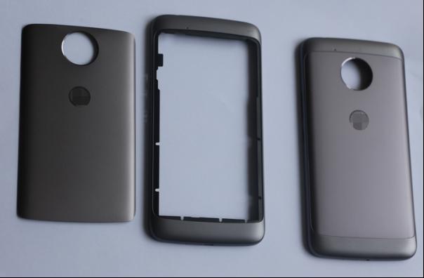 手机后壳PC与金属的强力粘接